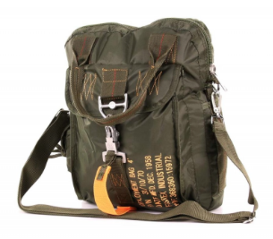 Military Messenger bag by Fostex